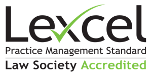 Lexcel oractice management standard